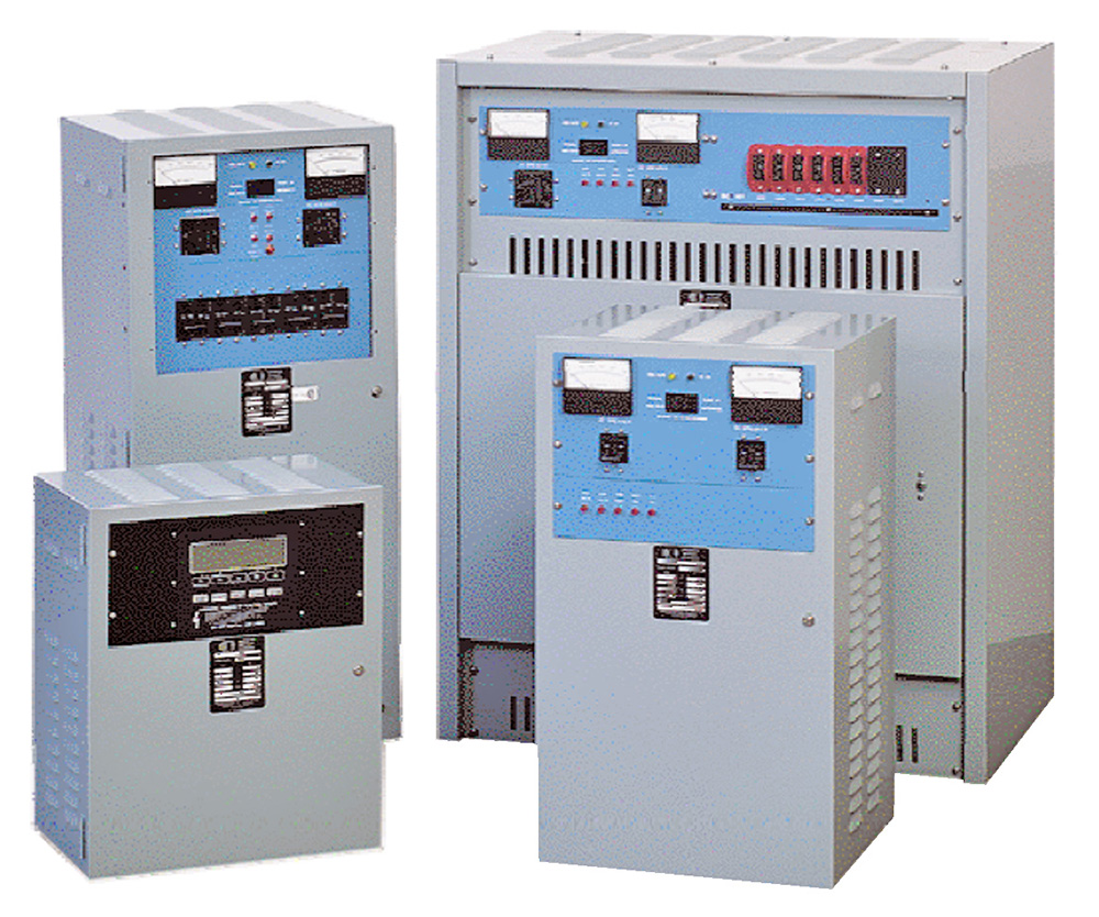 Single-Phase Battery Chargers Industrial Applications American Battery Charging